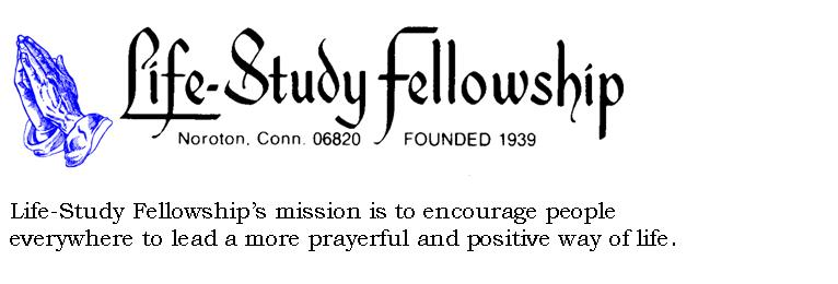 Life-Study Fellowship